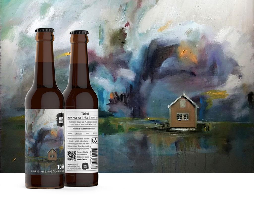 Torm - Indian Pale Ale